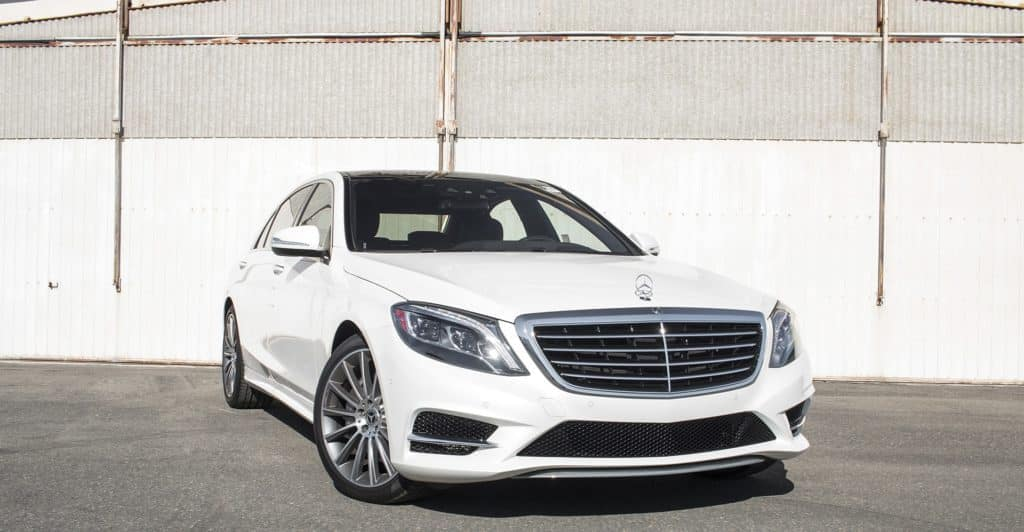 The majestic 2018 s class s 450 sedan mb of ontario for Mercedes benz ontario dealers