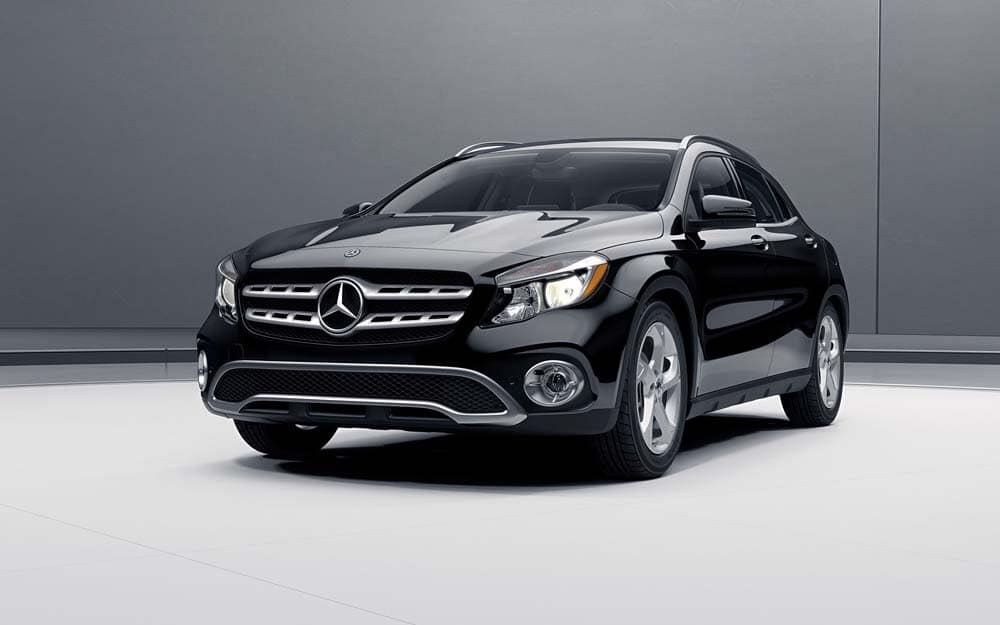 Meet The New 2019 Mercedes Benz Gla Suvs Mb Of Ontario