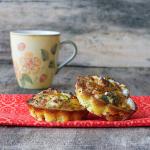 MB Ontario Breakfast Muffins