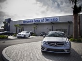14 Reasons to Love Mercedes-Benz of Ontario