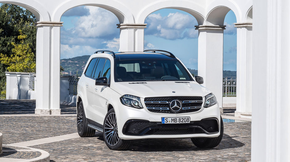 the 2017 gls suv is debuting soon at mercedes benz of ontario. Cars Review. Best American Auto & Cars Review