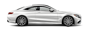 S 63 Coupe