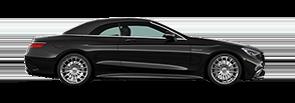 S 65 Cabriolet