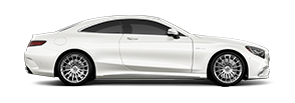 S 65 Coupe
