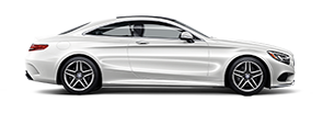 S 550 Coupe