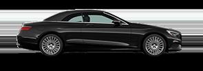 S 500 Cabriolet