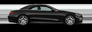 S 63 Cabriolet