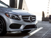 The 2016 Mercedes-Benz C 300 Offers Incredible Features