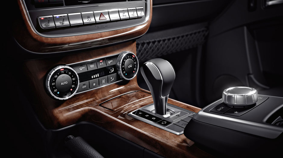 shop the g class suvs with mercedes benz of ontario - Mercedes Benz Suv G Class Interior