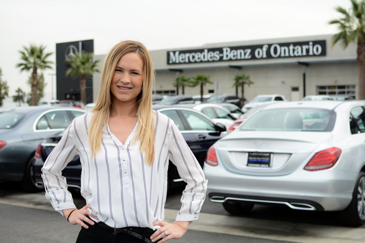 November tip of the month 2016 mercedes benz of ontario for Mercedes benz dealers in ontario