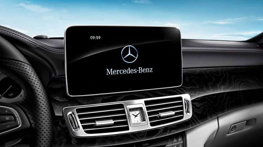 The 4 door 2018 cls 550 coupe mercedes benz of ontario for Mercedes benz dealers in ontario