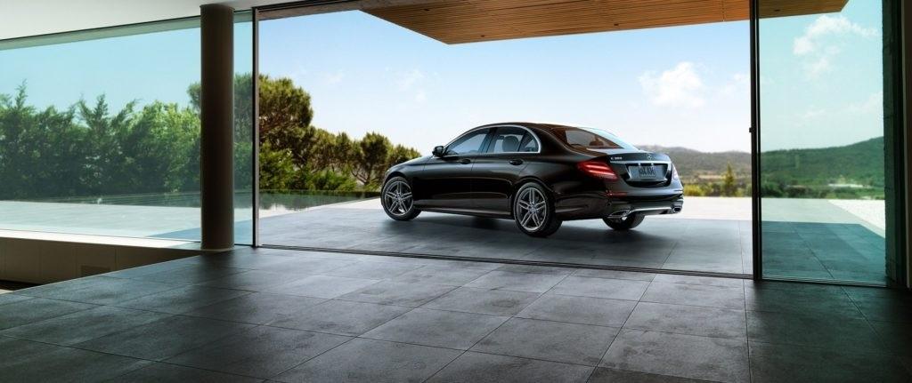 2019 Mercedes-Benz E 300 Sedan