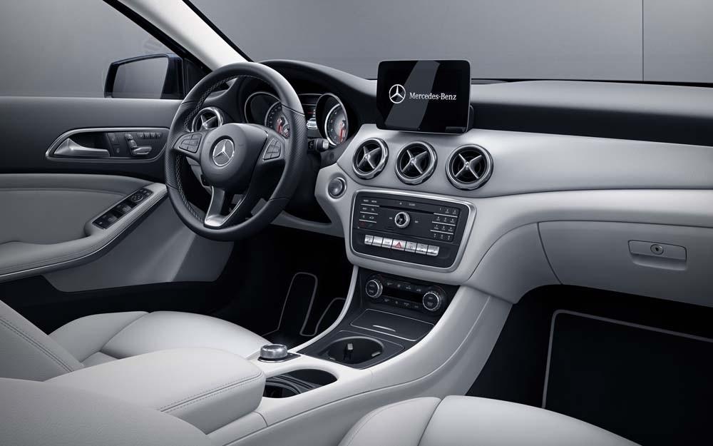 2019 Mercedes Benz Gla 250 Specs Amp Features Mb Of Ontario