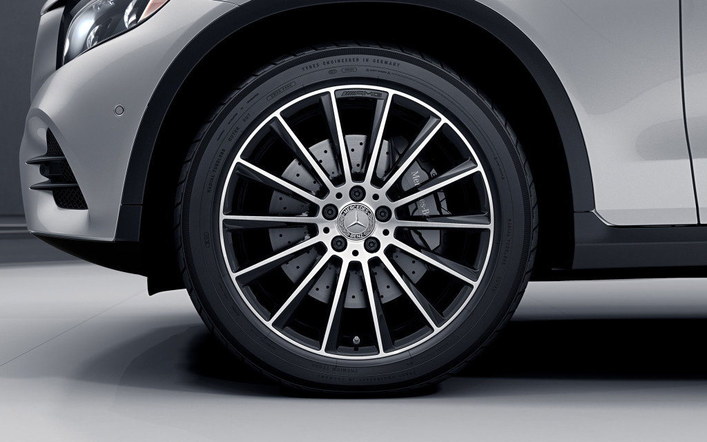 the 2017 mercedes benz glc coupe mercedes benz of ontario. Cars Review. Best American Auto & Cars Review