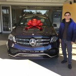 Mercedes-Benz of Ontario 2016 Guest Appreciation