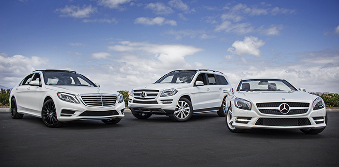 Mercedes-Benz Fleet Incentives