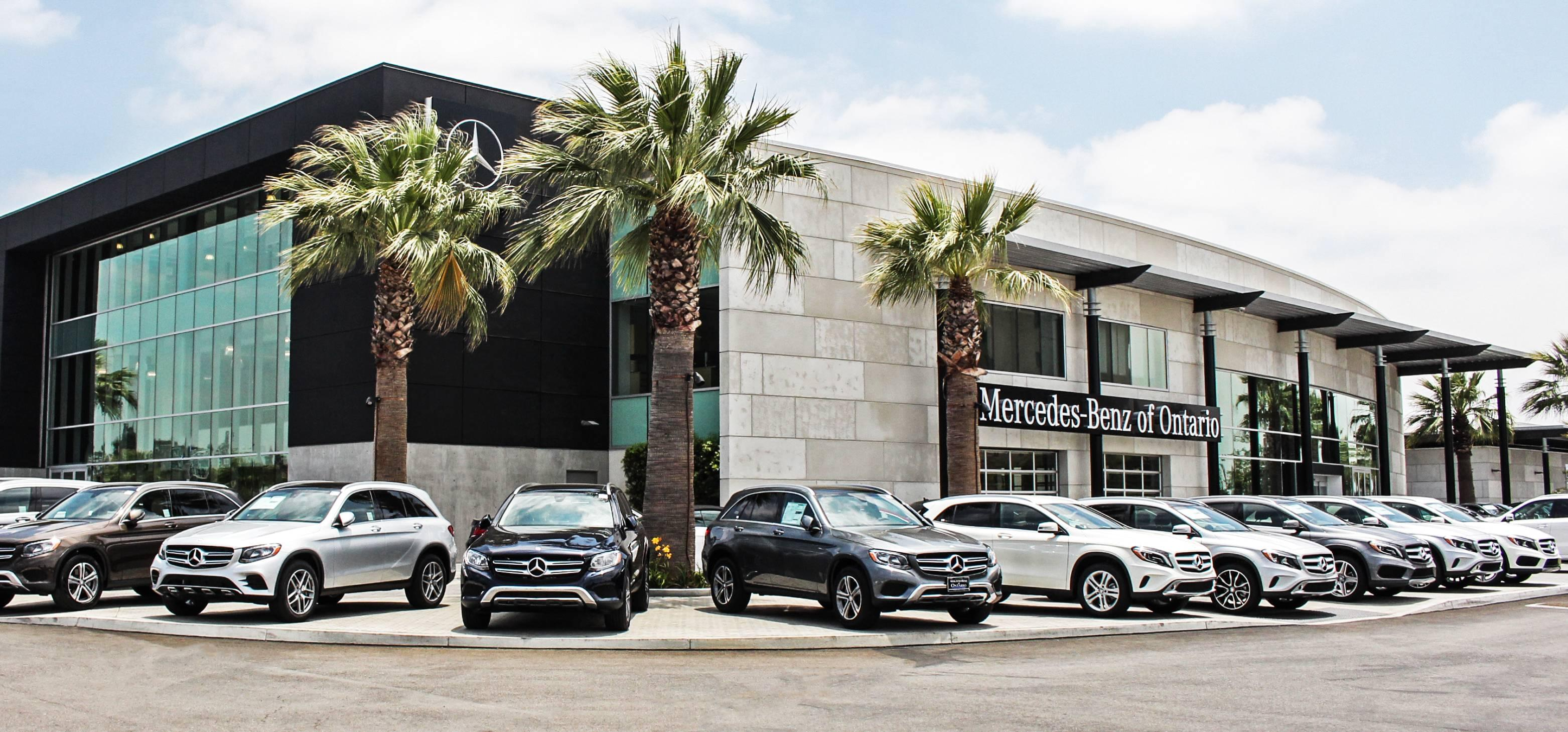Mercedes benz vs audi get to know the competition for Mercedes benz dealers in ontario