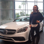 Mercedes-Benz of Ontario Employee Spotlight: Cecilia Beas