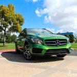 Mercedes-Benz of Ontario Mercedes-Benz GLA St. Patrick's Day