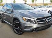 2018 Mercedes-Benz GLA Receives a Facelift