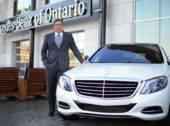 Mercedes-Benz of Ontario National Employee Appreciation Day