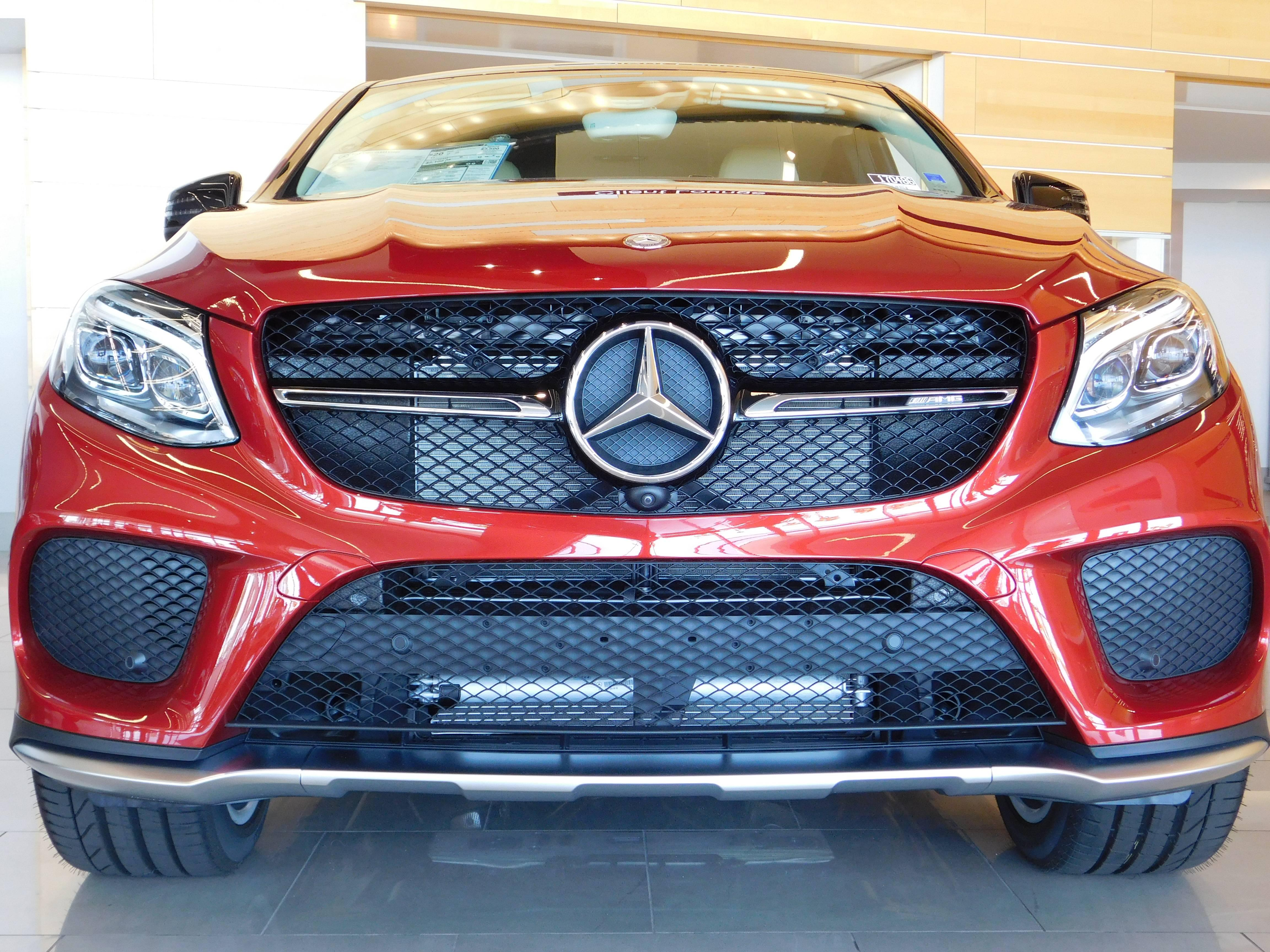 Fletcher jones tips and tricks to keep your mercedes benz for Mercedes benz ontario dealers