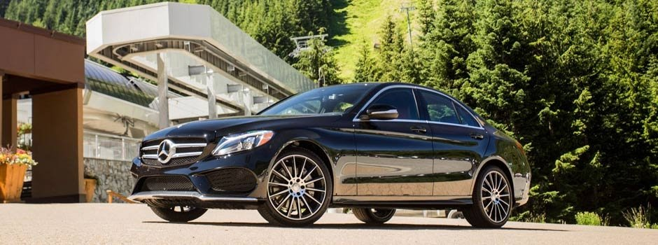 What Are the Mercedes-Benz C-Class Service Intervals? | MB