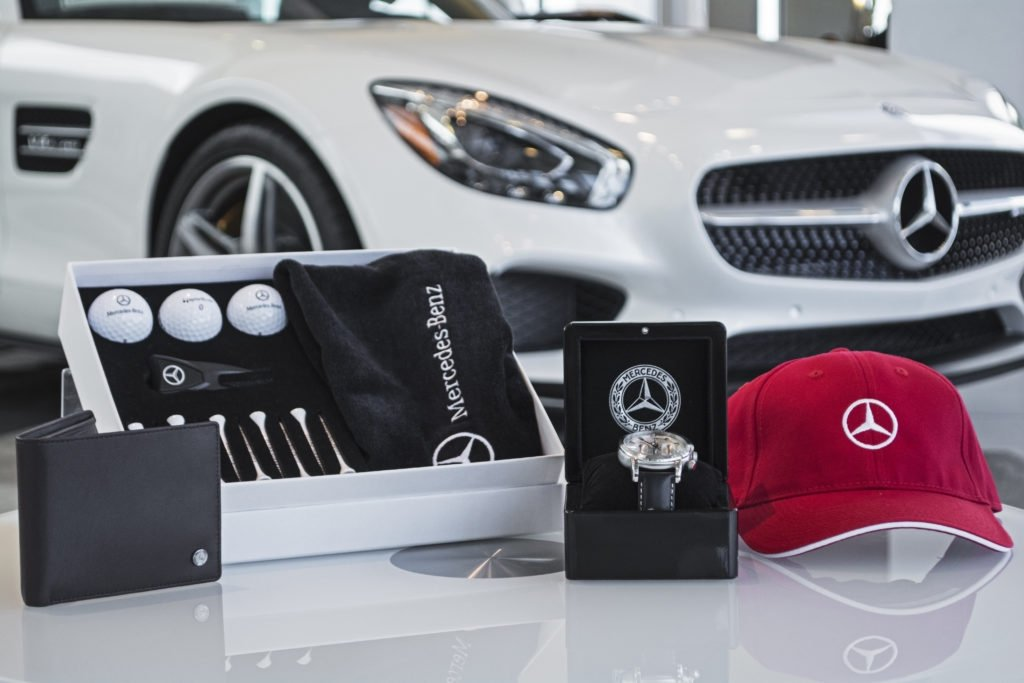 4 last minute father s day gift ideas he ll be sure to for Fletcher mercedes benz
