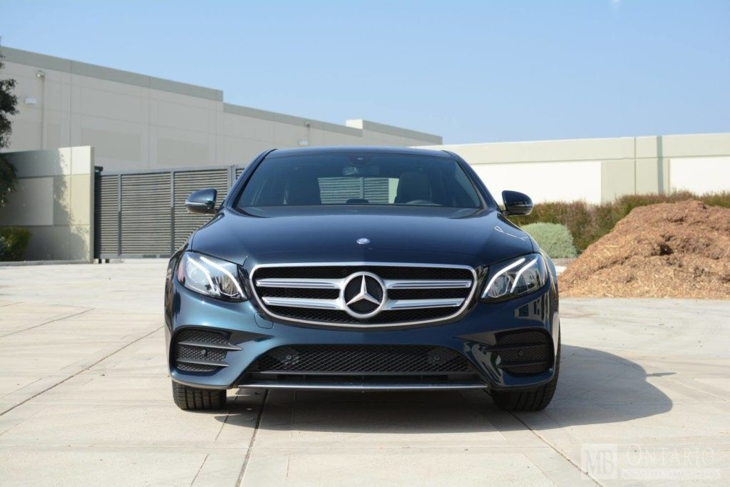 What to expect when your vehicle lease reaches maturity for Mercedes benz excess mileage charges