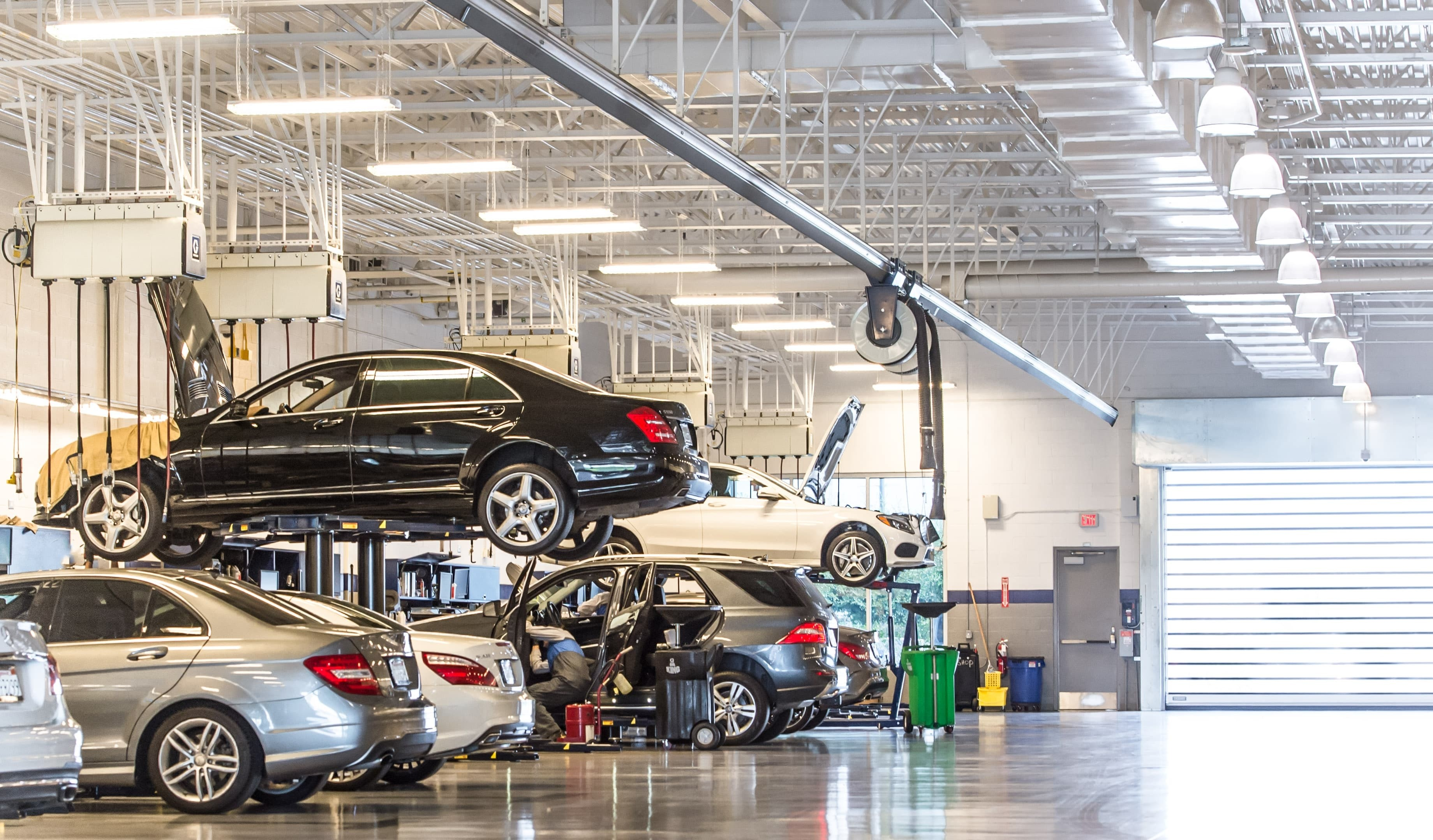 Mercedes benz service center mercedes benz of temecula for Mercedes benz ontario phone number