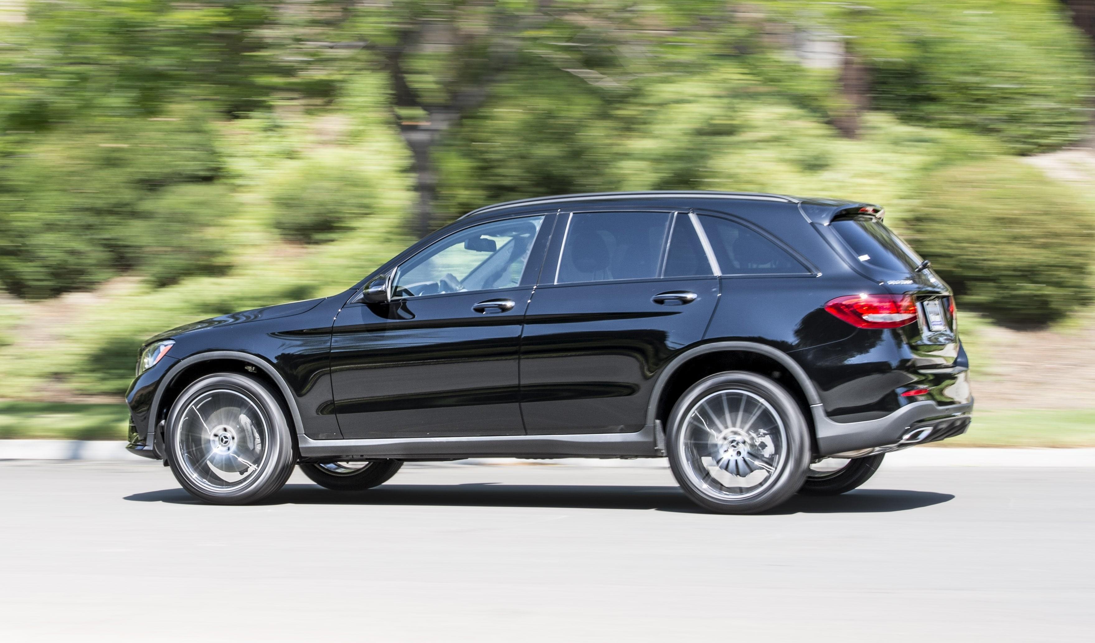 Leasing with fletcher jones mercedes benz of ontario for Mercedes benz lease inspection