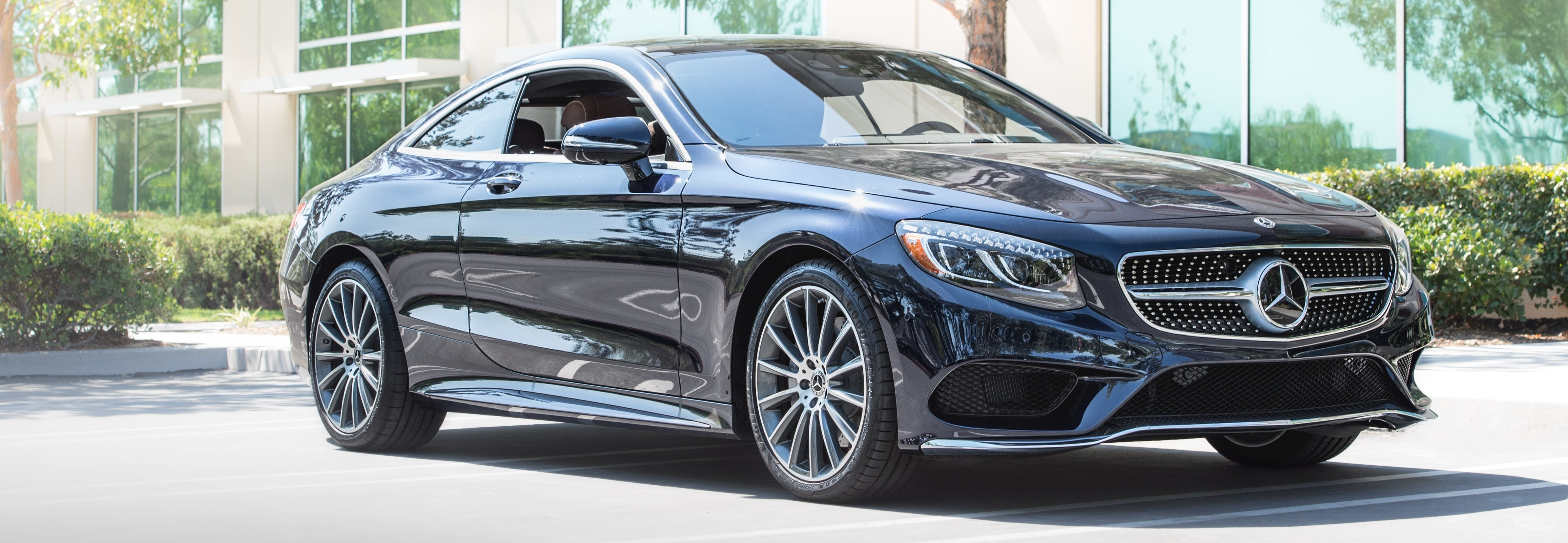 Preferred owner benefit fletcher jones motorcars for Mercedes benz ontario dealers