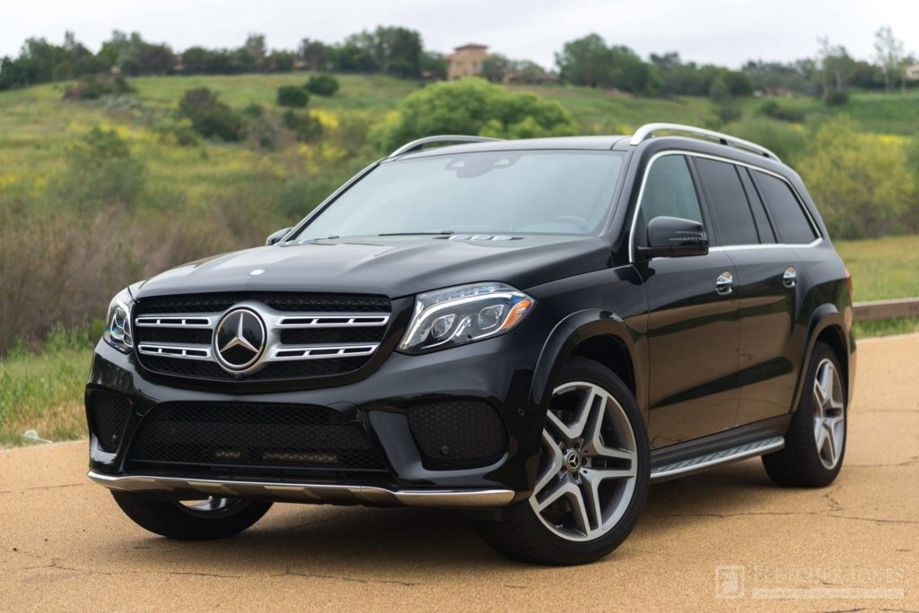 The perfect back to school vehicle for parents mercedes for Mercedes benz of ontario ca