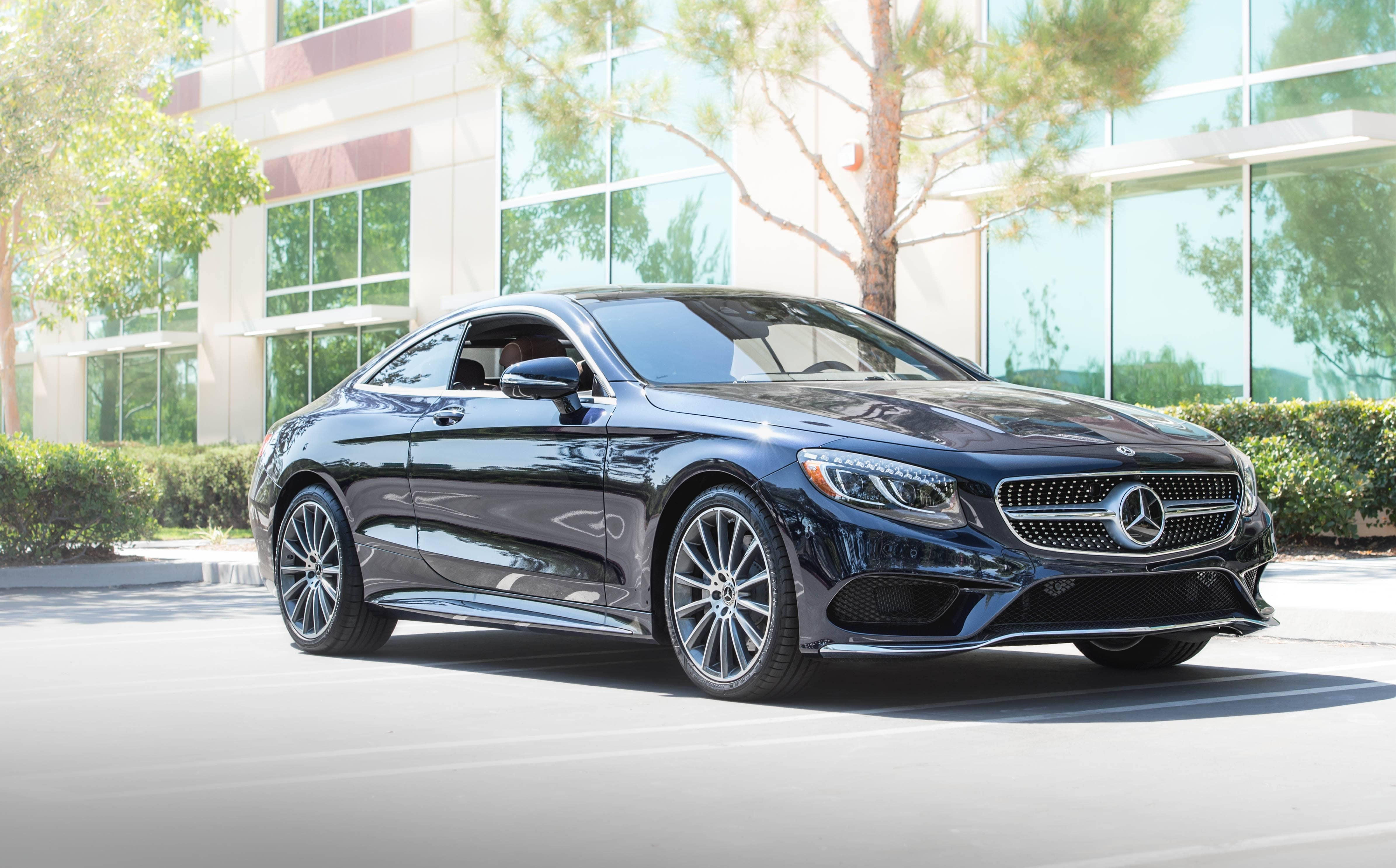 Mercedes-Benz Warranty Coverage | New, CPO Vehicle Extended Warranties