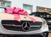 Drive for a Cause: Breast Cancer Organization