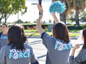 Mercedes-Benz of Ontario Sponsors 2017 Inland Empire Lung Force Walk
