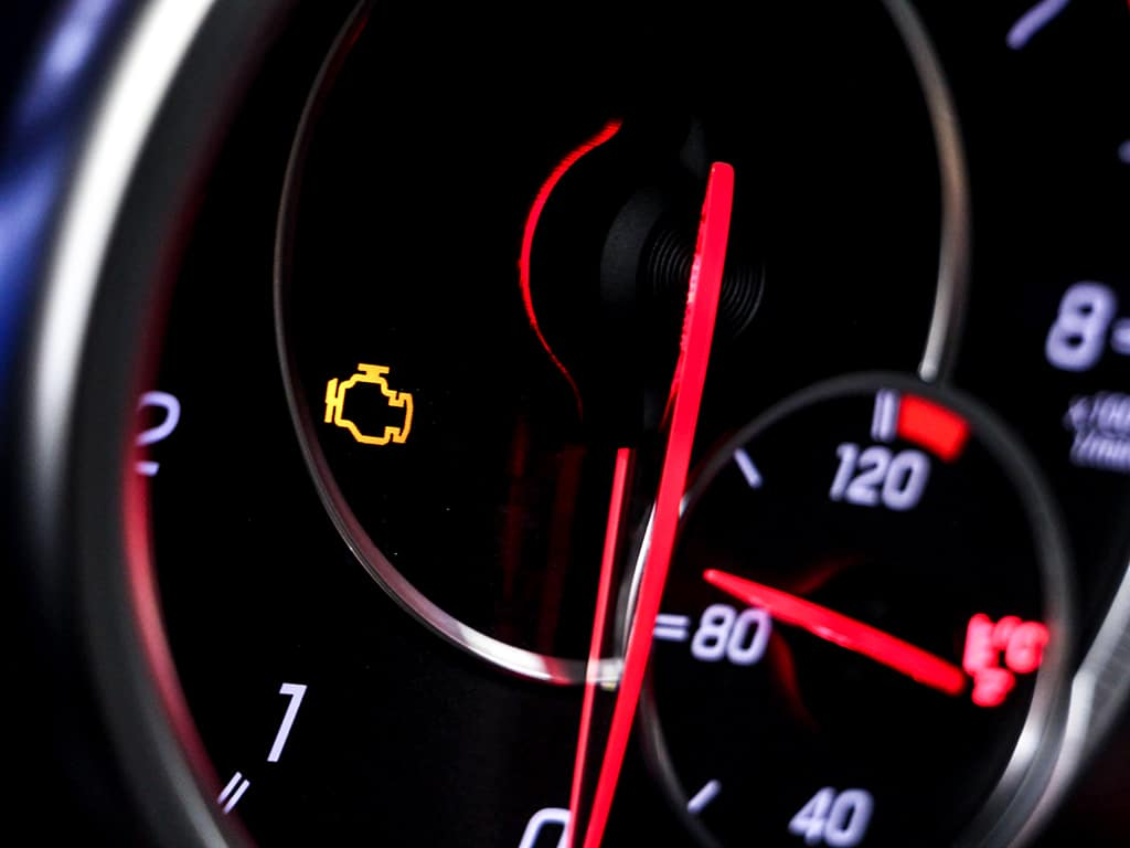 5 Most Common Reasons Your Check Engine Light Is On 1998 Ford 4 2l Wiring Harness