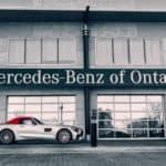 Mercedes-Benz of Ontario Building_Inland Empire