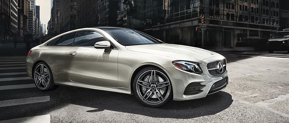 2018 mercedes benz e 400 coupe performance specs mpg for Mercedes benz dealers in ontario
