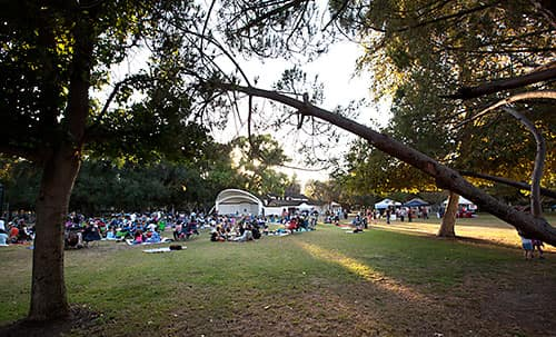 Inland Empire Summer Events