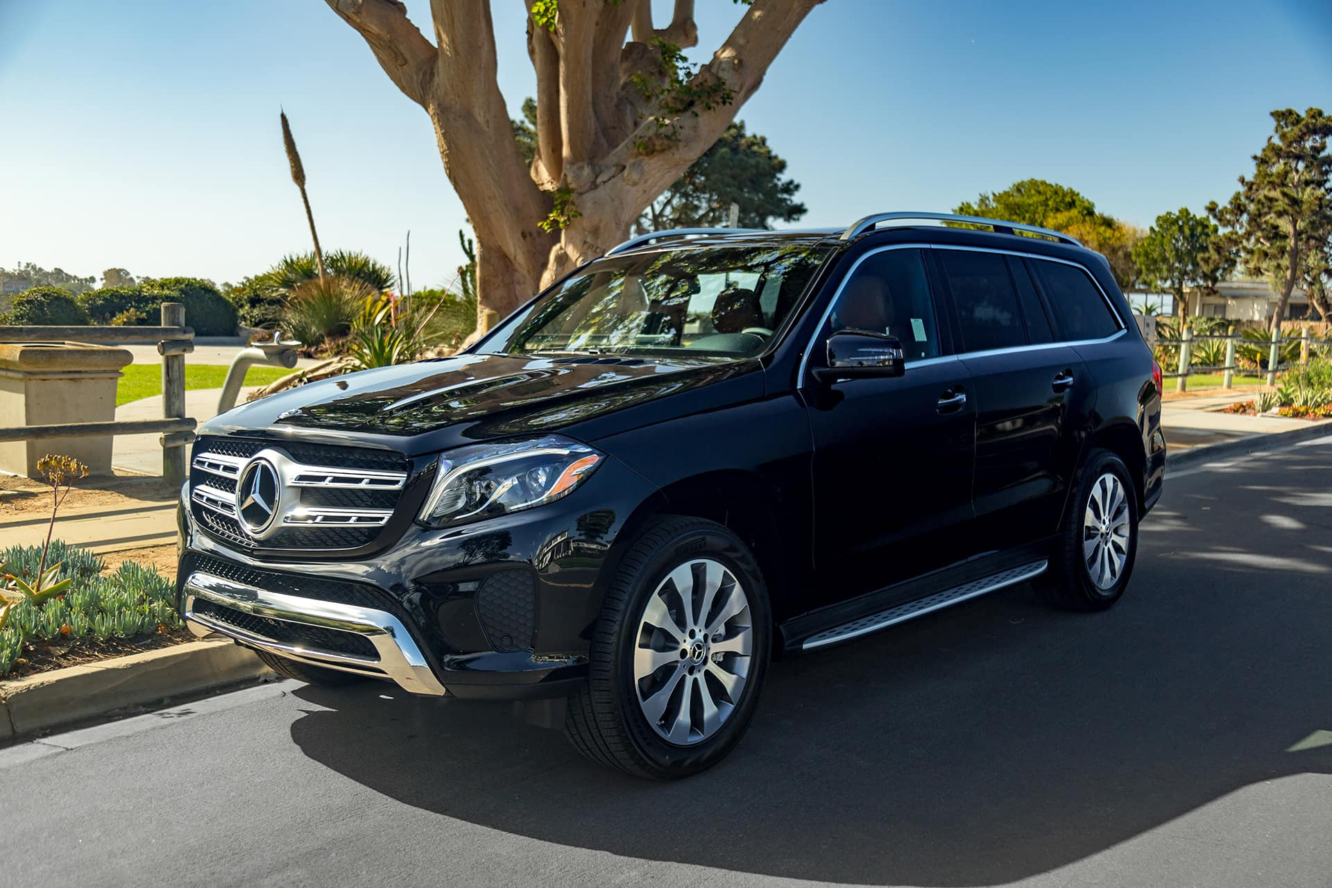 Top 3 Mercedes Benz Suv Mercedes Benz Of Ontario