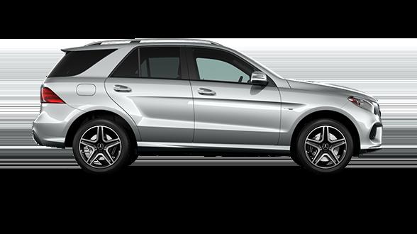 2019 Mercedes-AMG® GLE 43 SUV