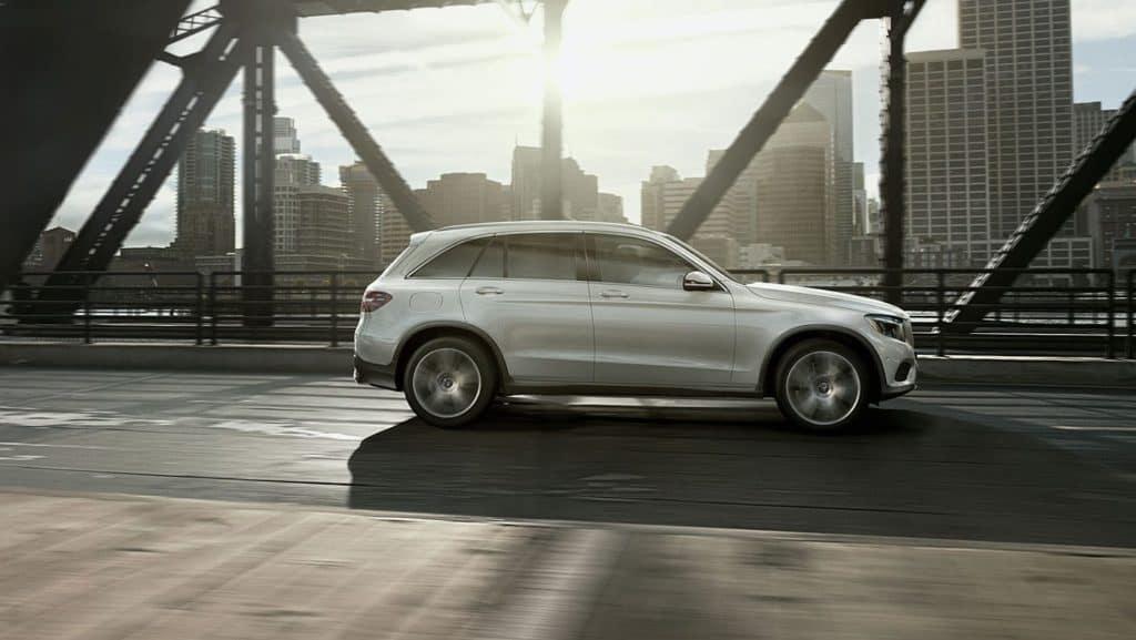 2019 Mercedes-Benz GLC SUVs & Coupes | Mercedes-Benz of ...
