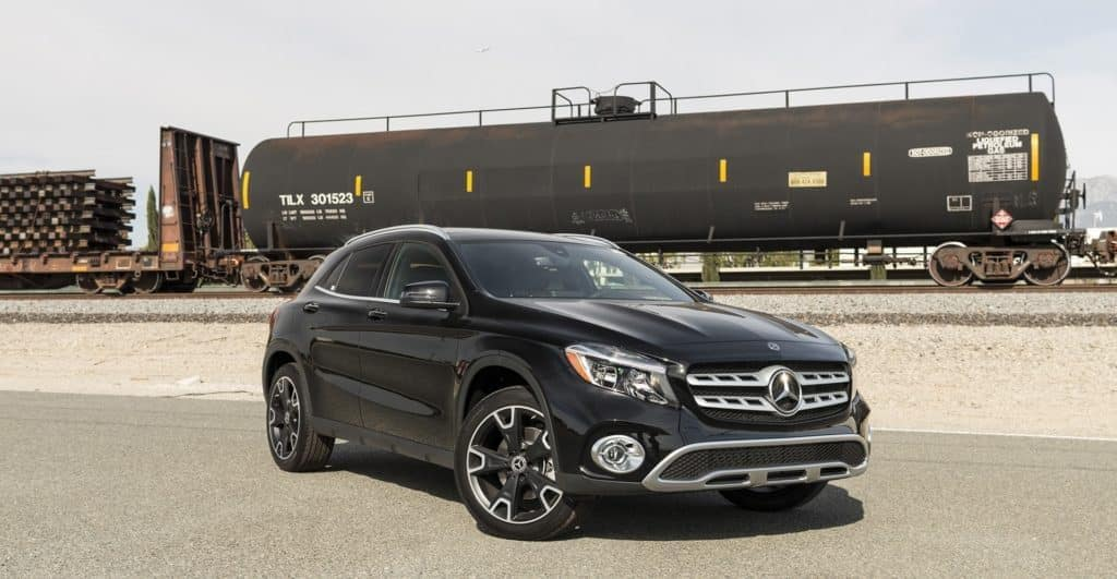 Pre-Owned 2019 GLA 250