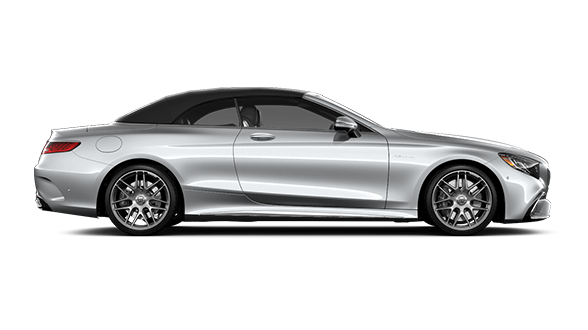 2019 Mercedes-AMG® S 65 Cabriolet