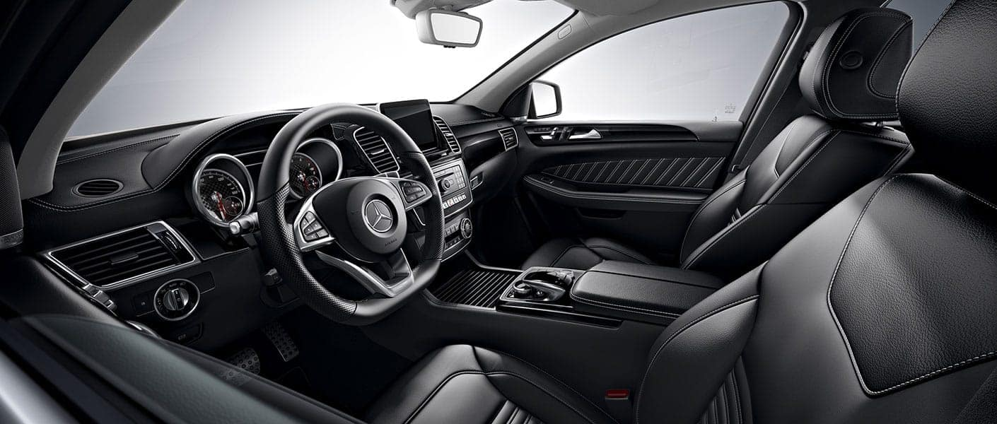 2019 Mercedes-AMG® GLE 43