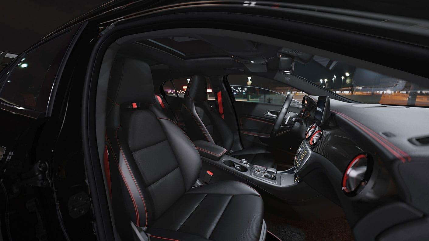 2019 Mercedes-AMG® GLA 45 SUV