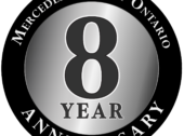 Mercedes-Benz of Ontario Celebrates 8th Anniversary