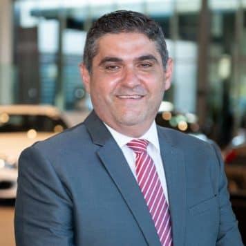 Ali Ferdaous