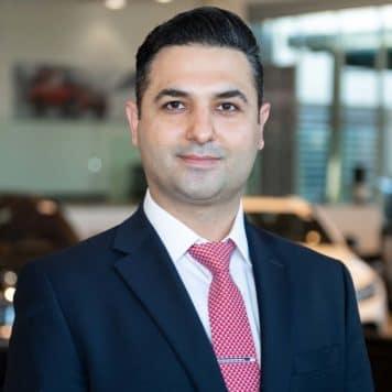 Takin Ghaznavi